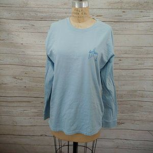 Guy Harvey Mens Long Sleeve T-Shirt2XL The Art of